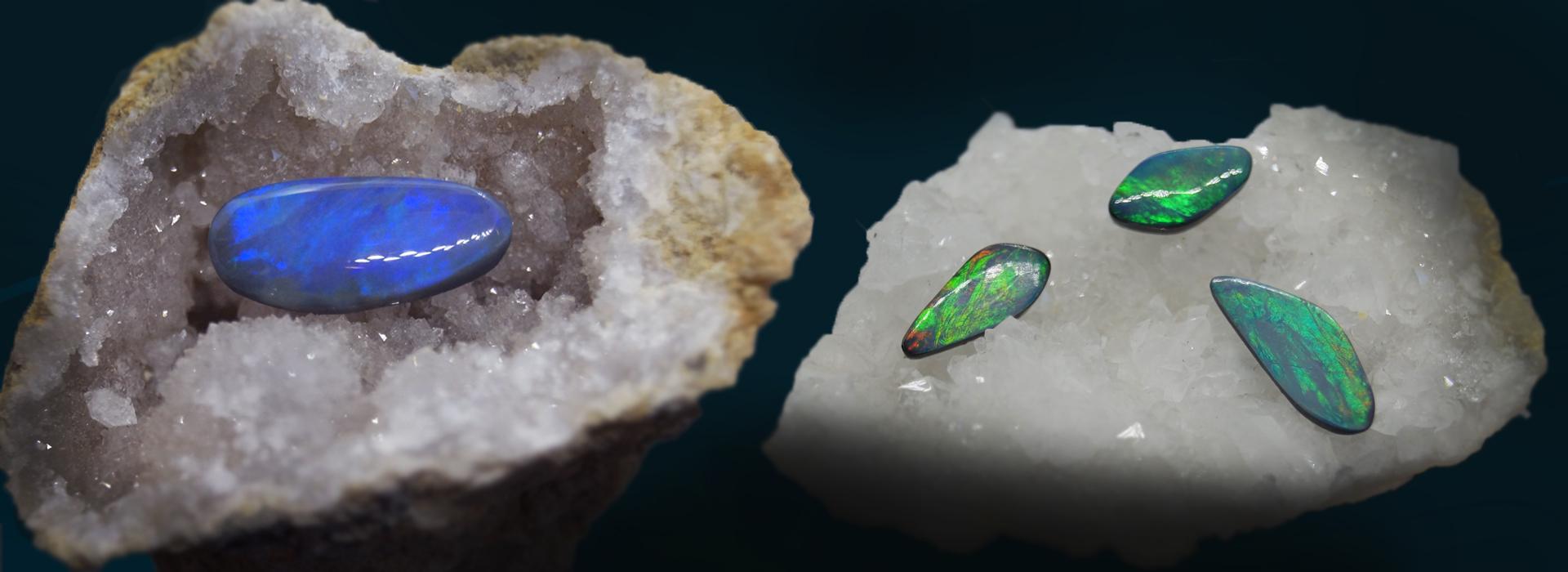 opal crystal